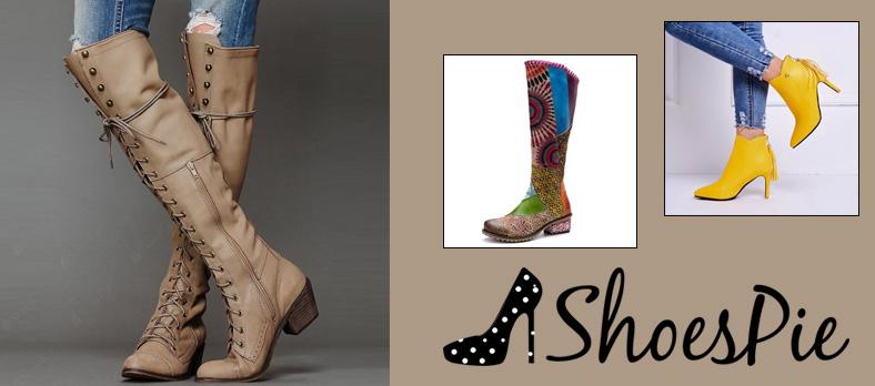 ShoesPie Coupon